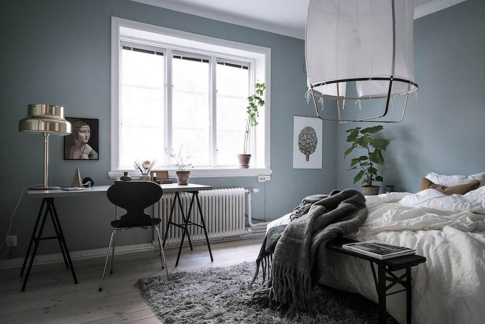 Le bleu gris, l\'une des tendances phares de 2017 - Blog Au ...